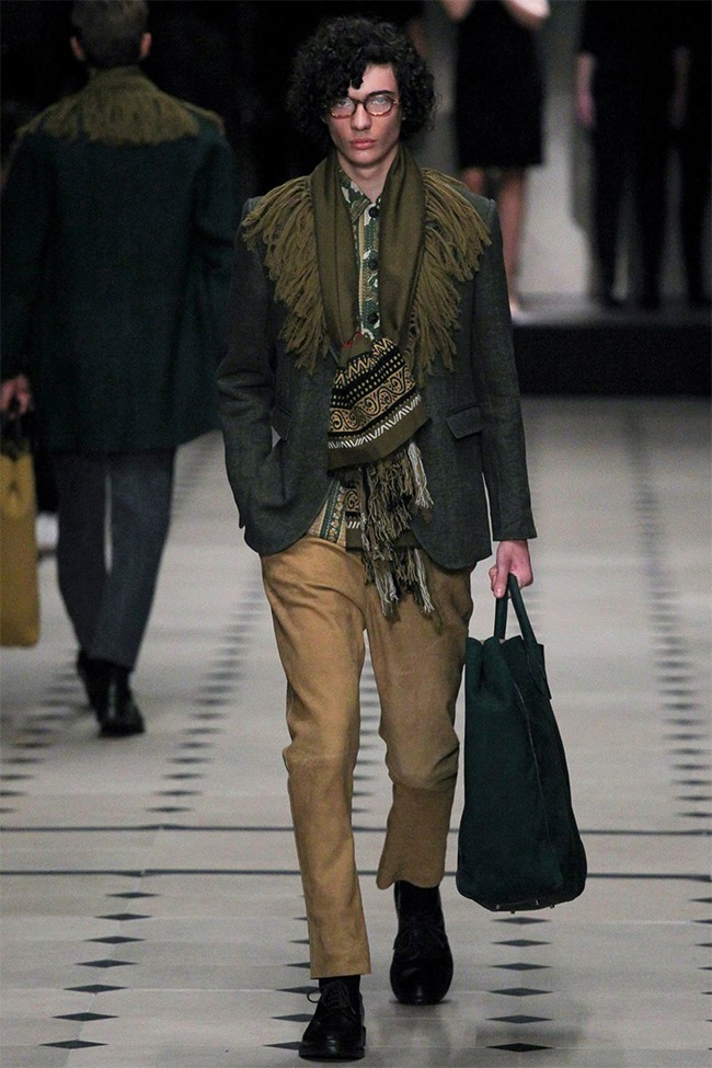 LONDON COLLECTIONS MEN Burberry Prorsum Fall 2015. www.imageamplified.com, Image Amplified (4)