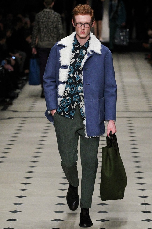 LONDON COLLECTIONS MEN Burberry Prorsum Fall 2015. www.imageamplified.com, Image Amplified (12)