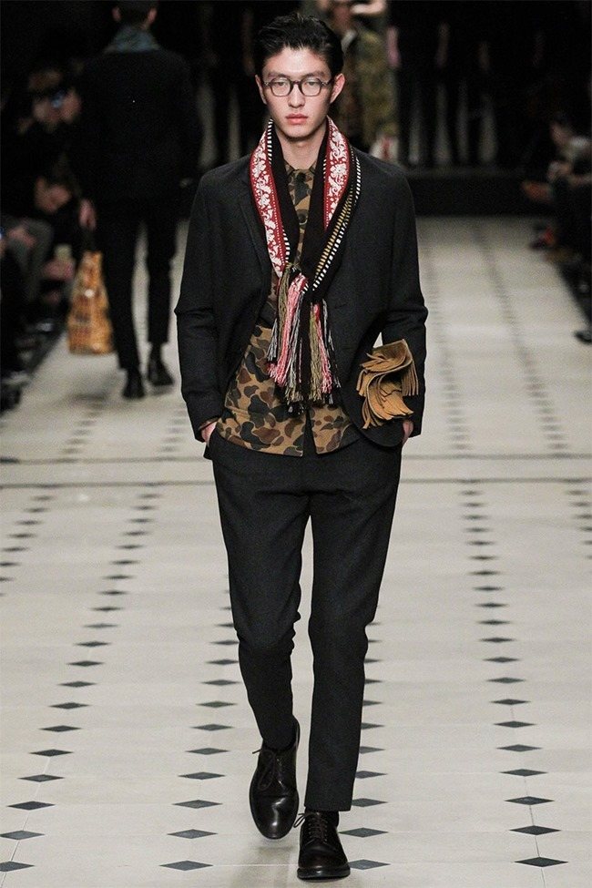 LONDON COLLECTIONS MEN Burberry Prorsum Fall 2015. www.imageamplified.com, Image Amplified (16)