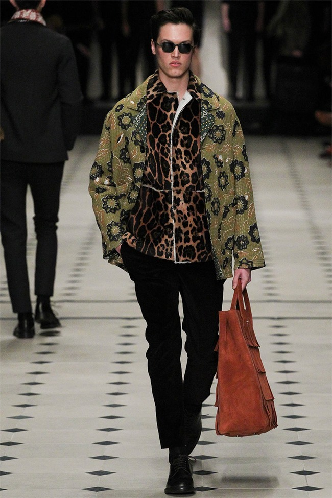 LONDON COLLECTIONS MEN Burberry Prorsum Fall 2015. www.imageamplified.com, Image Amplified (17)