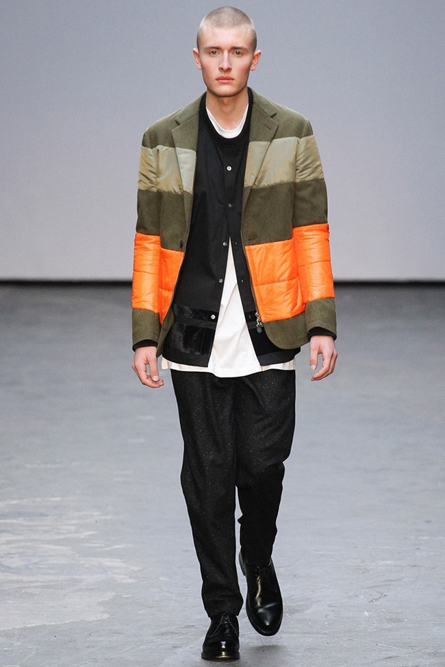 LONDON COLLECTIONS MEN Casely-Hayford Fall 2015. www.imageamplified.com, Image Amplified (1)