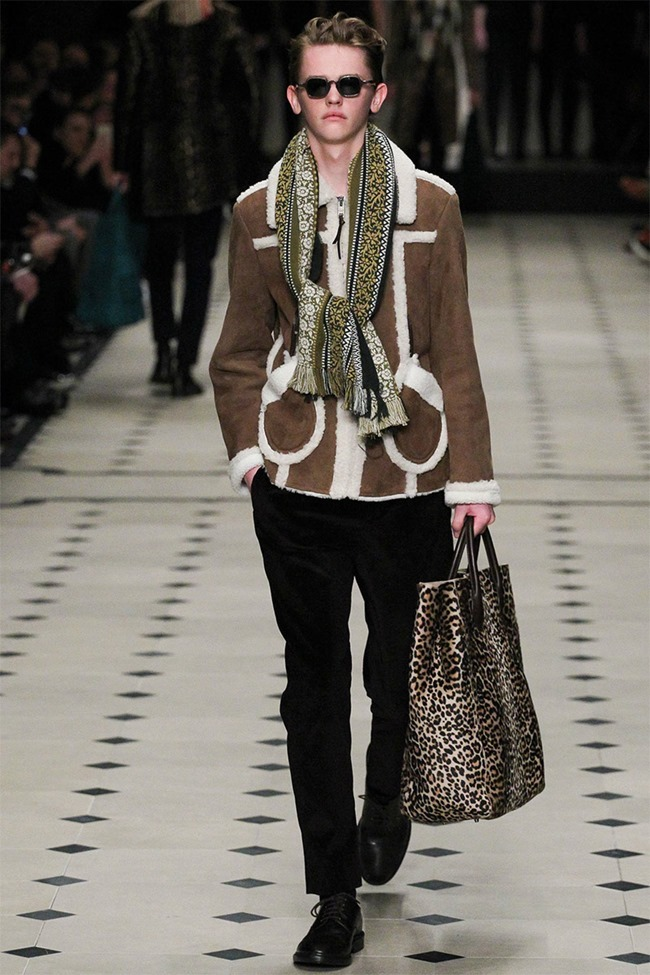 LONDON COLLECTIONS MEN Burberry Prorsum Fall 2015. www.imageamplified.com, Image Amplified (20)