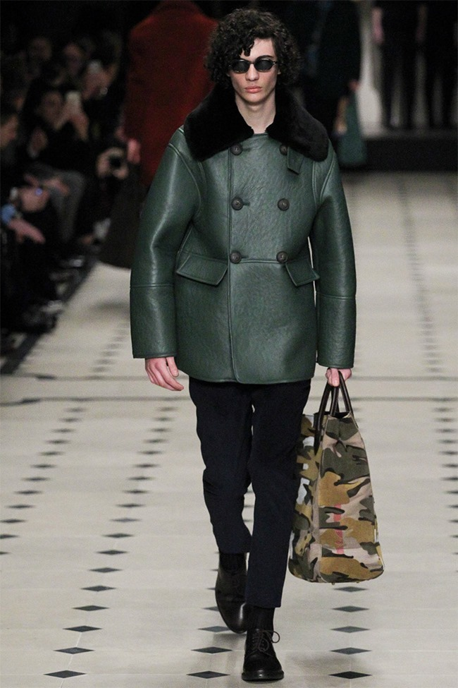 LONDON COLLECTIONS MEN Burberry Prorsum Fall 2015. www.imageamplified.com, Image Amplified (26)