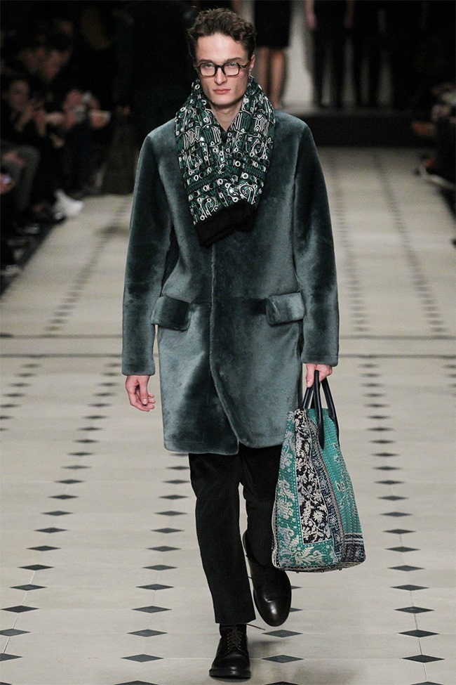 LONDON COLLECTIONS MEN Burberry Prorsum Fall 2015. www.imageamplified.com, Image Amplified (33)
