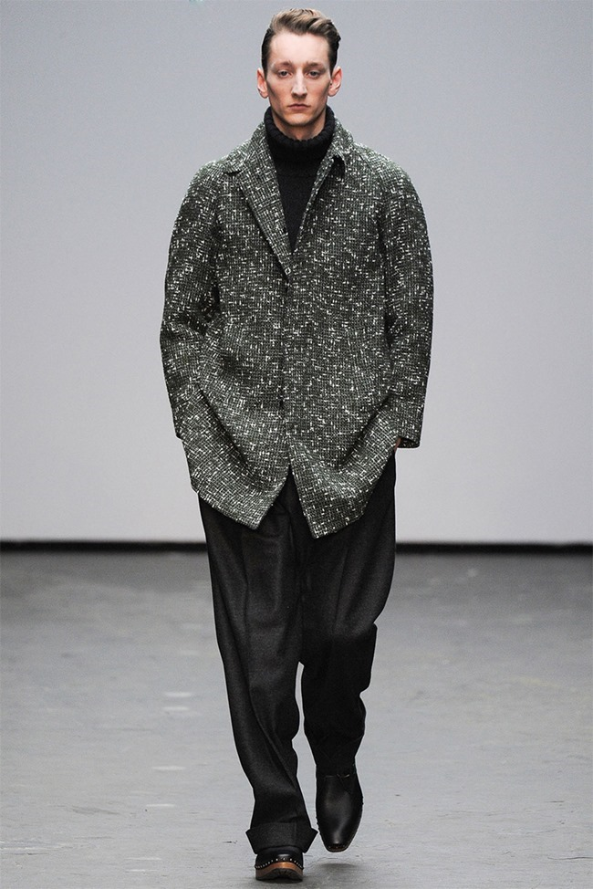 LONDON COLLECTIONS MEN E. Tautz Fall 2015. www.imageamplified.com, Image Amplified (4)