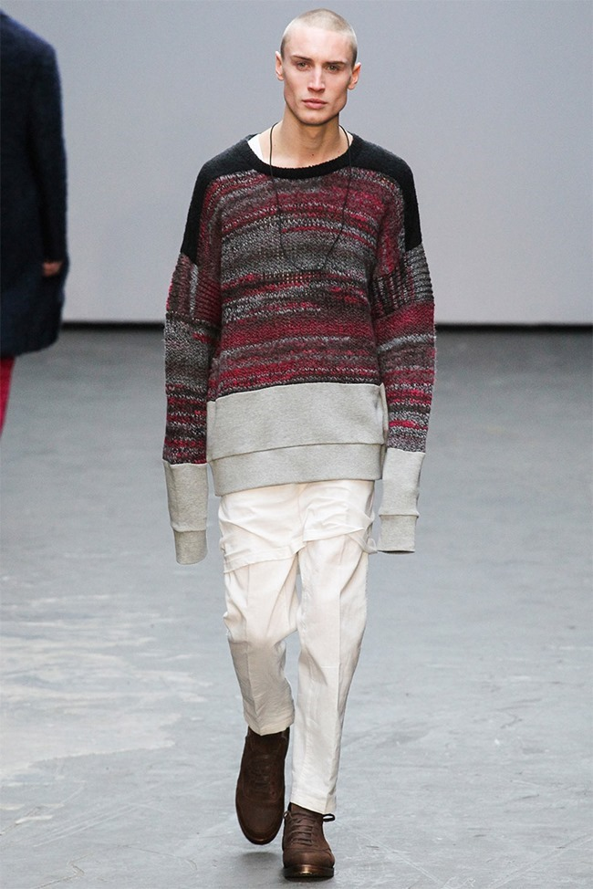 LONDON COLLECTIONS MEN Casely-Hayford Fall 2015. www.imageamplified.com, Image Amplified (30)