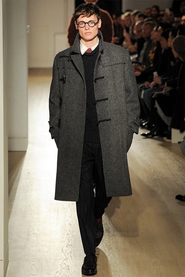 LONDON COLLECTIONS MEN Dunhill Fall 2015. www.imageamplified.com, Image Amplified (14)