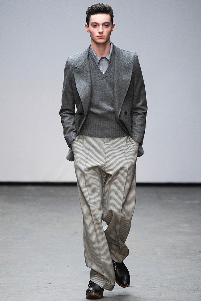 LONDON COLLECTIONS MEN E. Tautz Fall 2015. www.imageamplified.com, Image Amplified (14)