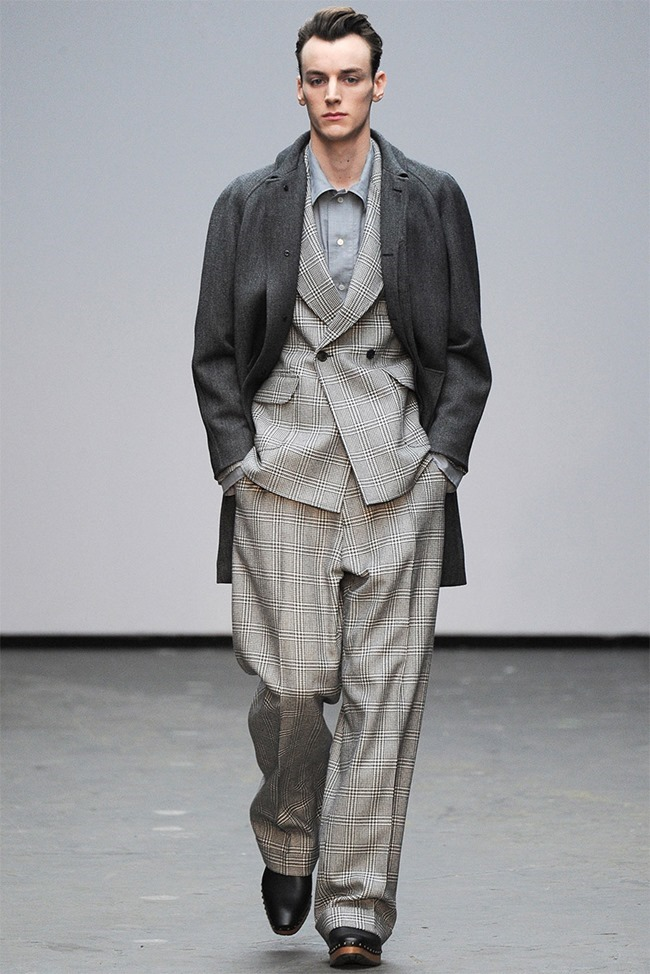 LONDON COLLECTIONS MEN E. Tautz Fall 2015. www.imageamplified.com, Image Amplified (16)