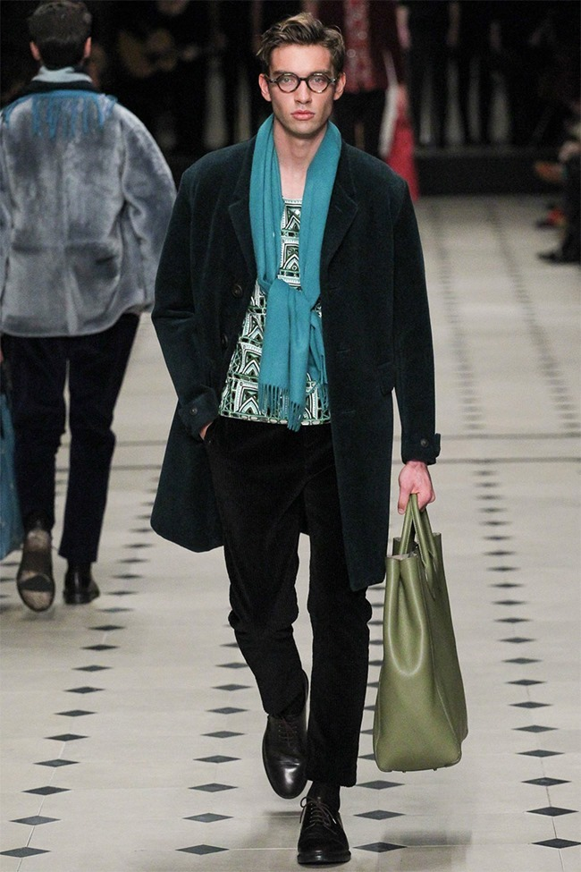 LONDON COLLECTIONS MEN Burberry Prorsum Fall 2015. www.imageamplified.com, Image Amplified (43)