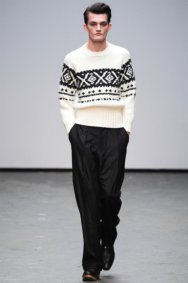 LONDON COLLECTIONS MEN E. Tautz Fall 2015. www.imageamplified.com, Image Amplified (21)