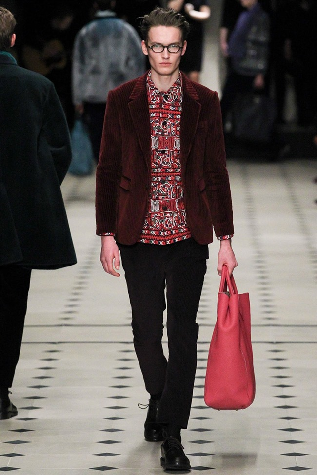 LONDON COLLECTIONS MEN Burberry Prorsum Fall 2015. www.imageamplified.com, Image Amplified (44)
