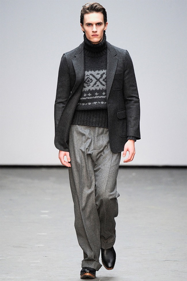 LONDON COLLECTIONS MEN E. Tautz Fall 2015. www.imageamplified.com, Image Amplified (28)