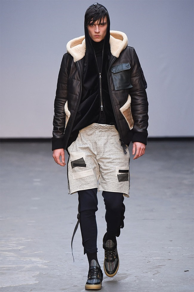 LONDON COLLECTIONS MEN James Long Fall 2015. www.imageamplified.com, Image Amplified (2)