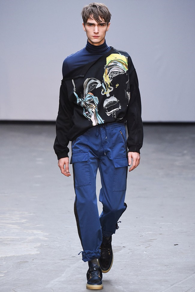 LONDON COLLECTIONS MEN James Long Fall 2015. www.imageamplified.com, Image Amplified (9)