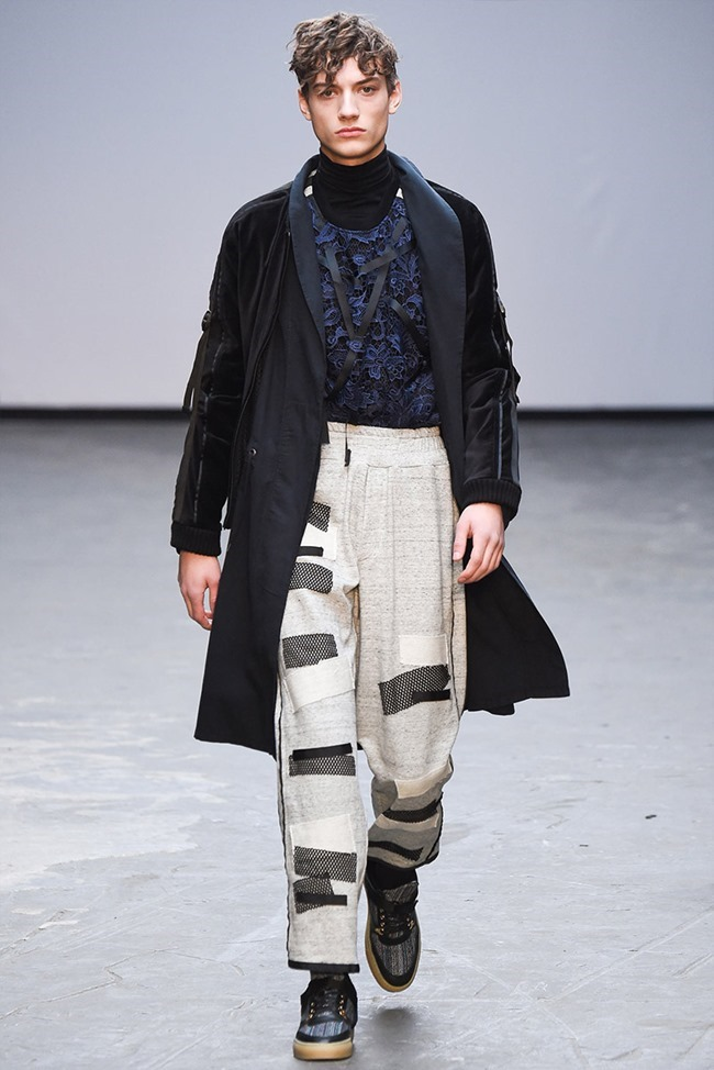 LONDON COLLECTIONS MEN James Long Fall 2015. www.imageamplified.com, Image Amplified (21)