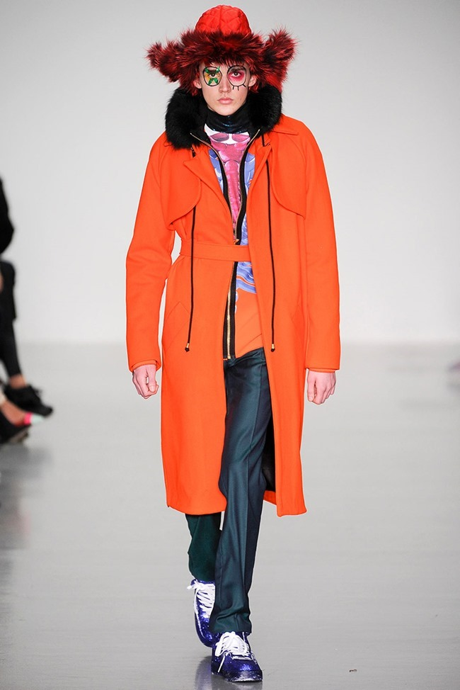 LONDON COLLECTIONS MEN Katie Eary Fall 2015. www.imageamplified.com, Image Amplified (1)