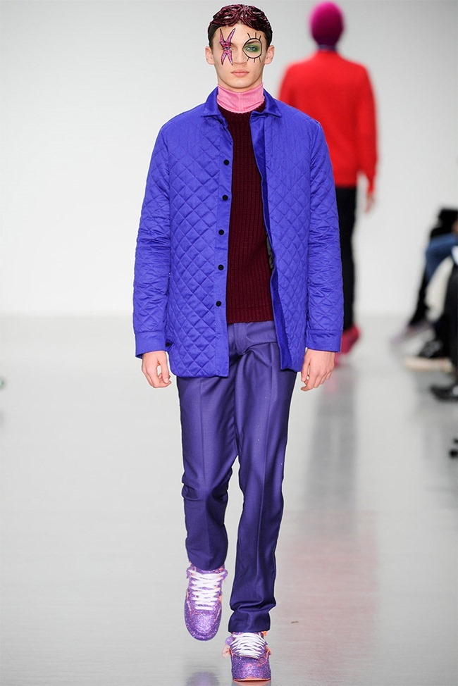 LONDON COLLECTIONS MEN Katie Eary Fall 2015. www.imageamplified.com, Image Amplified (10)