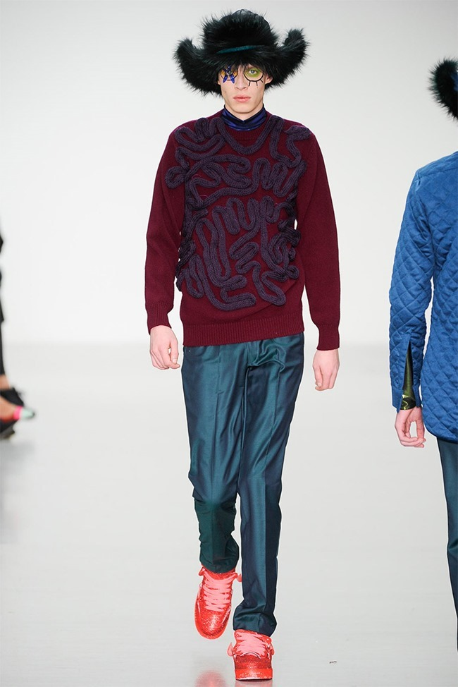 LONDON COLLECTIONS MEN Katie Eary Fall 2015. www.imageamplified.com, Image Amplified (13)