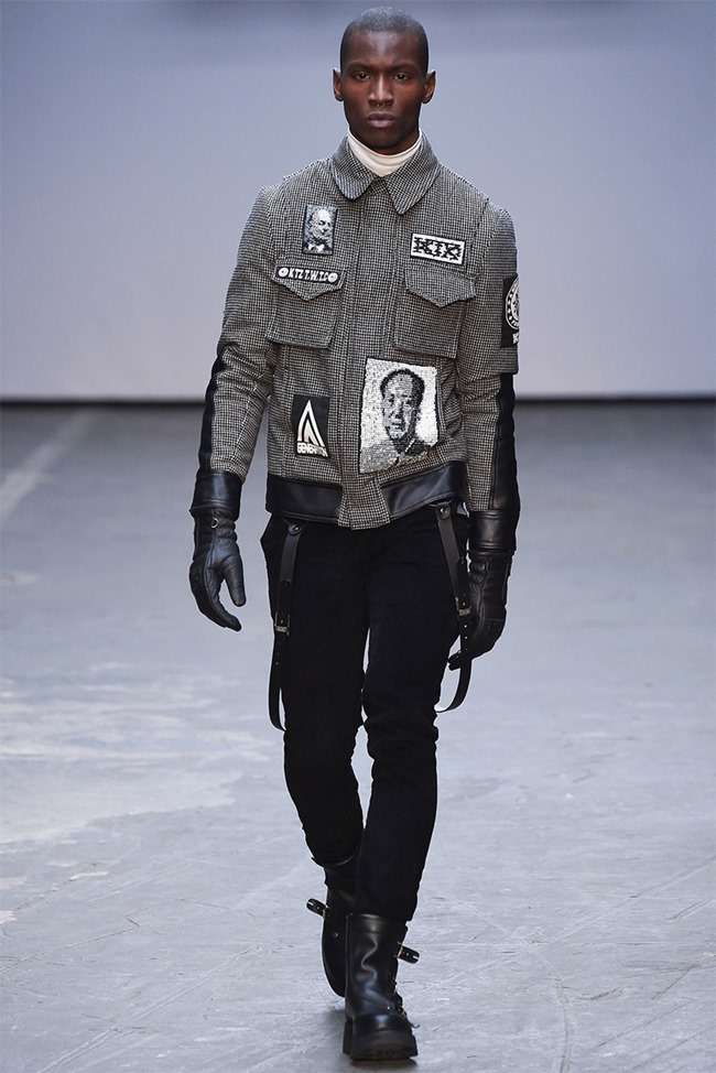 LONDON COLLECTIONS MEN KTZ Fall 2015. www.imageamplified.com, Image Amplified (4)
