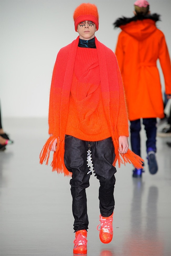 LONDON COLLECTIONS MEN Katie Eary Fall 2015. www.imageamplified.com, Image Amplified (21)