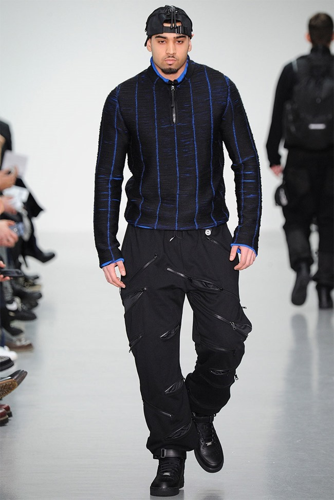 LONDON COLLECTIONS MEN Nasir Mazhar Fall 2015. www.imageamplified.com, Image Amplified (8)