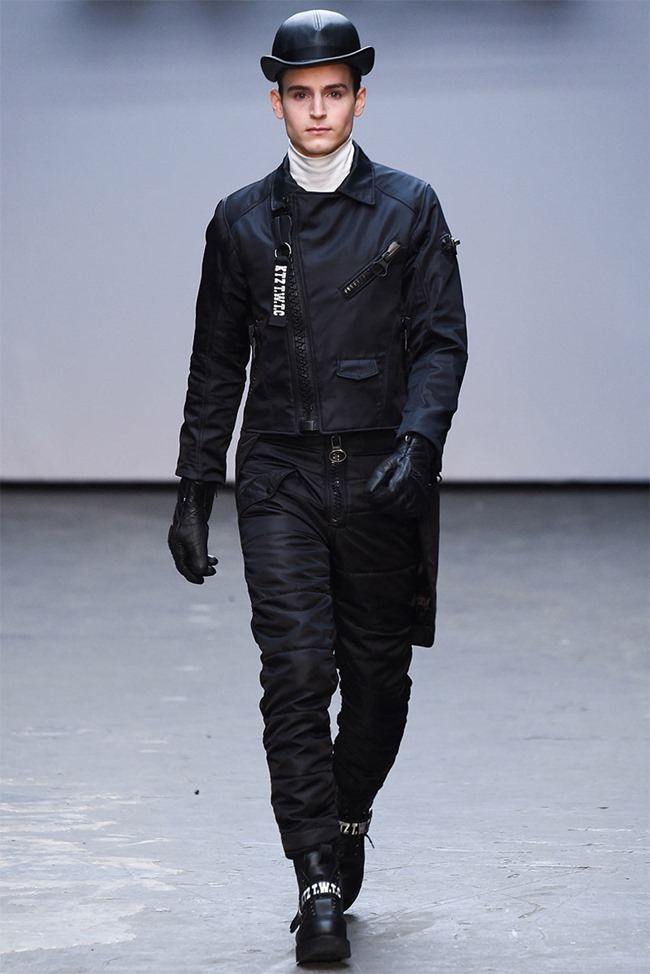 LONDON COLLECTIONS MEN KTZ Fall 2015. www.imageamplified.com, Image Amplified (23)