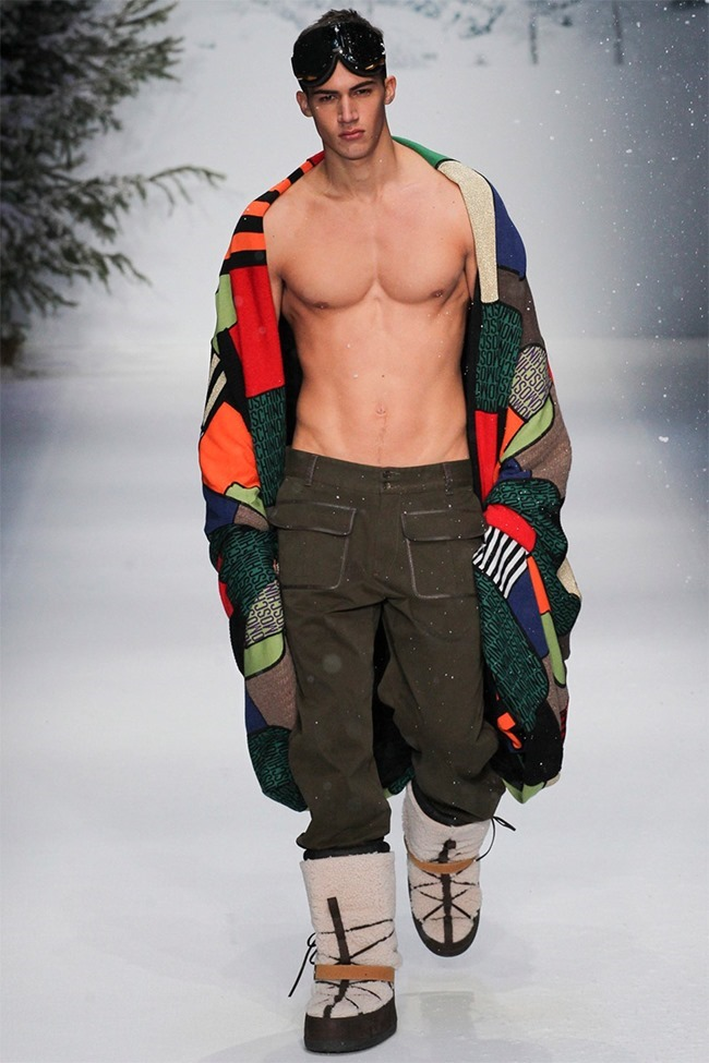 LONDON COLLECTIONS MEN Moschino Fall 2015. www.imageamplified.com, Image Amplified (40)