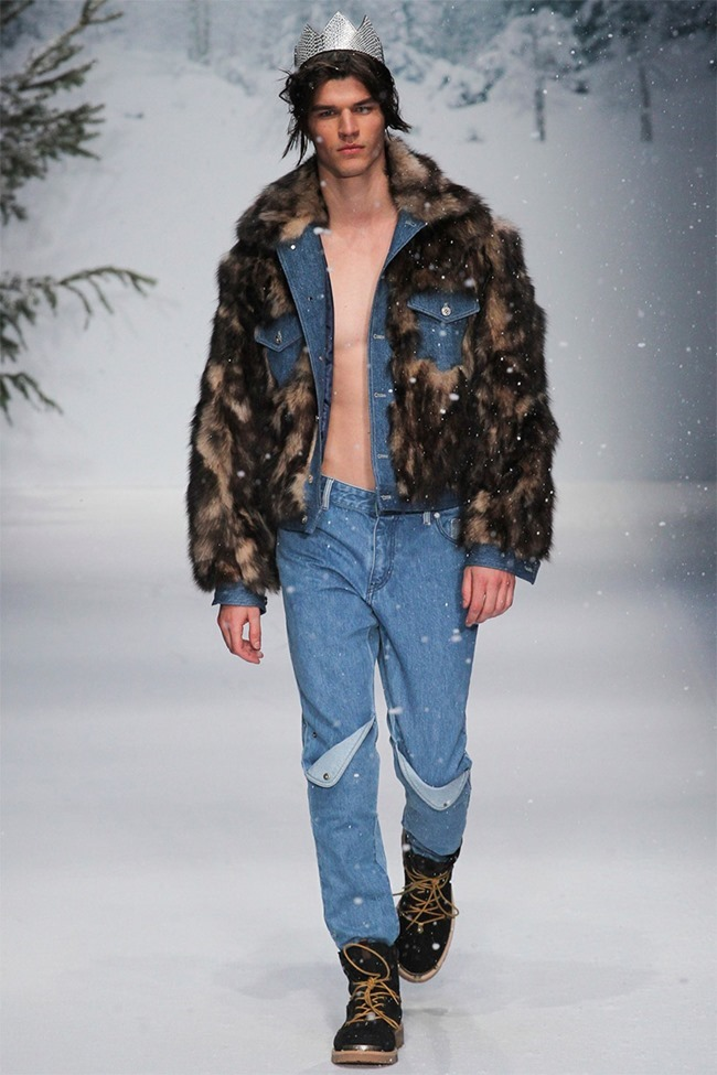 LONDON COLLECTIONS MEN Moschino Fall 2015. www.imageamplified.com, Image Amplified (45)
