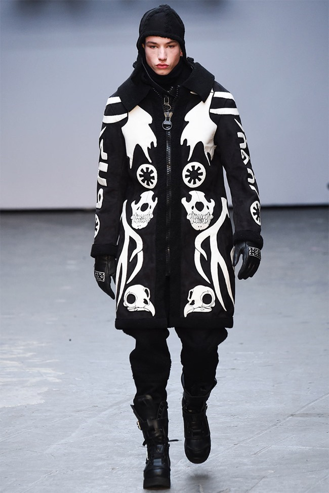 LONDON COLLECTIONS MEN KTZ Fall 2015. www.imageamplified.com, Image Amplified (31)