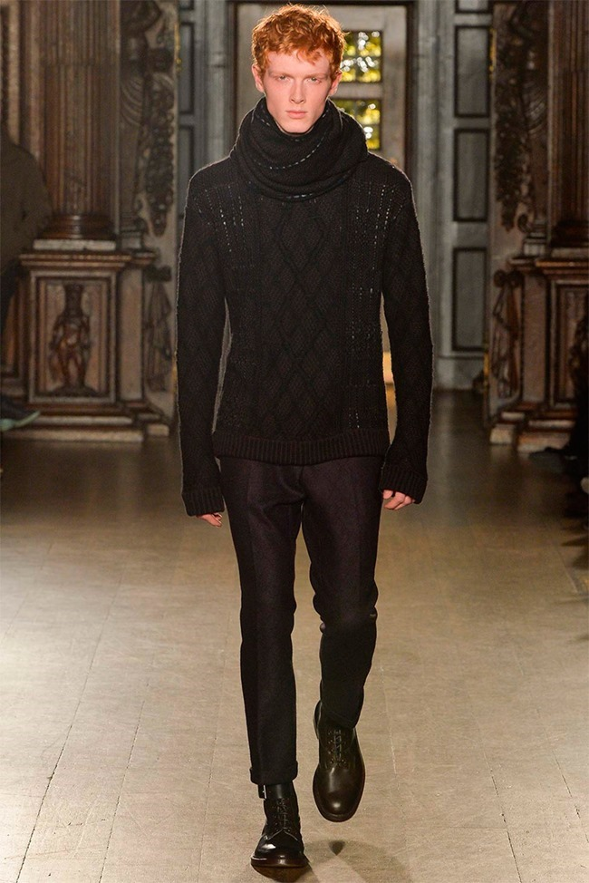 LONDON COLLECTIONS MEN Pringle of Scotland Fall 2015. www.imageamplified.com, Image Amplified (11)