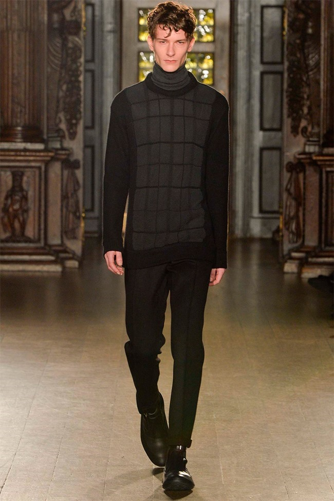 LONDON COLLECTIONS MEN Pringle of Scotland Fall 2015. www.imageamplified.com, Image Amplified (14)
