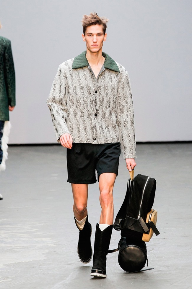 LONDON COLLECTIONS MEN Xander Zhou Fall 2015. www.imageamplified.com, Image Amplified (9)