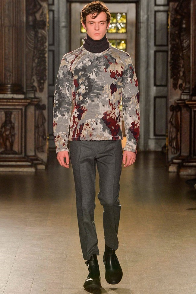 LONDON COLLECTIONS MEN Pringle of Scotland Fall 2015. www.imageamplified.com, Image Amplified (28)