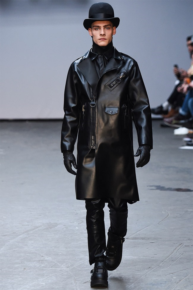 LONDON COLLECTIONS MEN KTZ Fall 2015. www.imageamplified.com, Image Amplified (48)