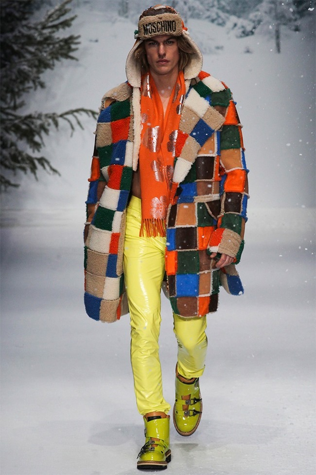LONDON COLLECTIONS MEN Moschino Fall 2015. www.imageamplified.com, Image Amplified (59)