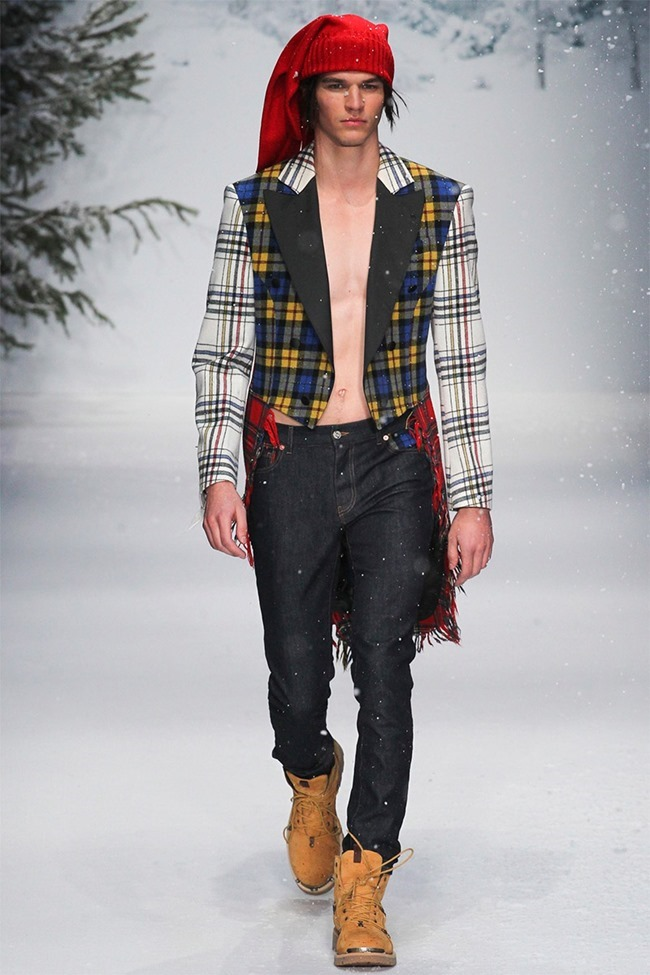 LONDON COLLECTIONS MEN Moschino Fall 2015. www.imageamplified.com, Image Amplified (64)