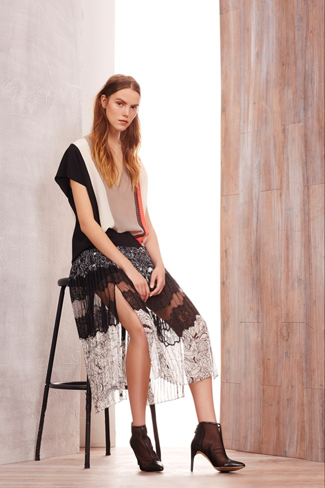 LOOKBOOK Josefien Rodermans for BCBG Max Azria Pre-Fall 2015. www.imageamplified.com, Image Amplified (2)