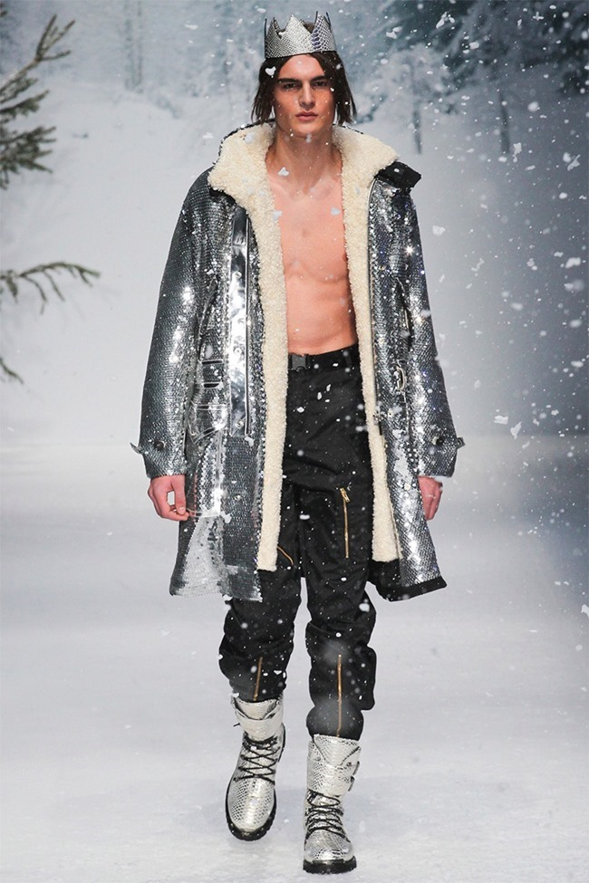 LONDON COLLECTIONS MEN Moschino Fall 2015. www.imageamplified.com, Image Amplified (72)