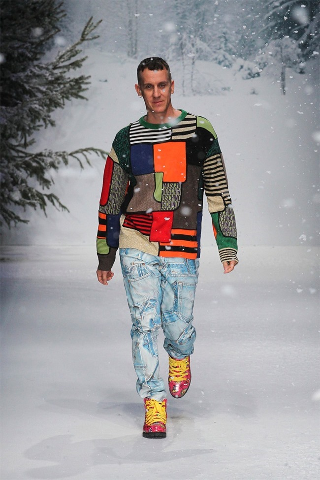 LONDON COLLECTIONS MEN Moschino Fall 2015. www.imageamplified.com, Image Amplified (76)