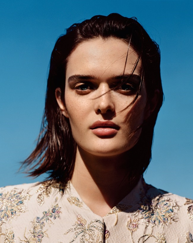 CAMPAIGN Sam Rollinson for Pedro del Hierro Madrid Spring 2015 by Alasdair McLellan. www.imageamplified.com, Image Amplified (5)