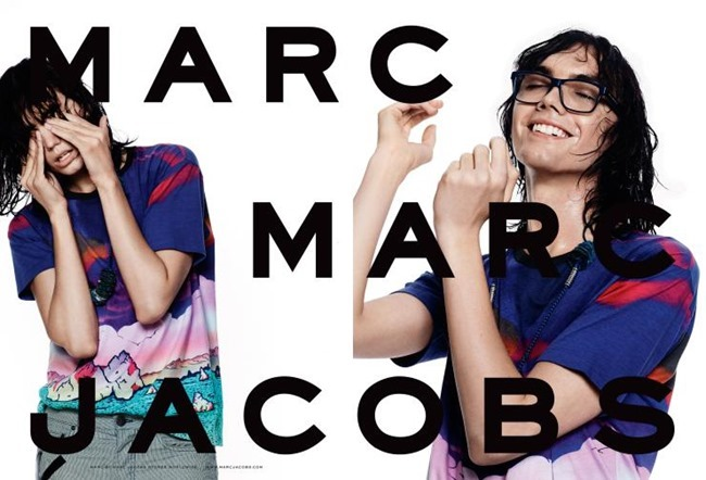 CAMPAIGN Marc by Marc Jacobs Spring 2015 by DAvid Sims. Katie Grand, www.imageamplified.com, Image Amplified (10)