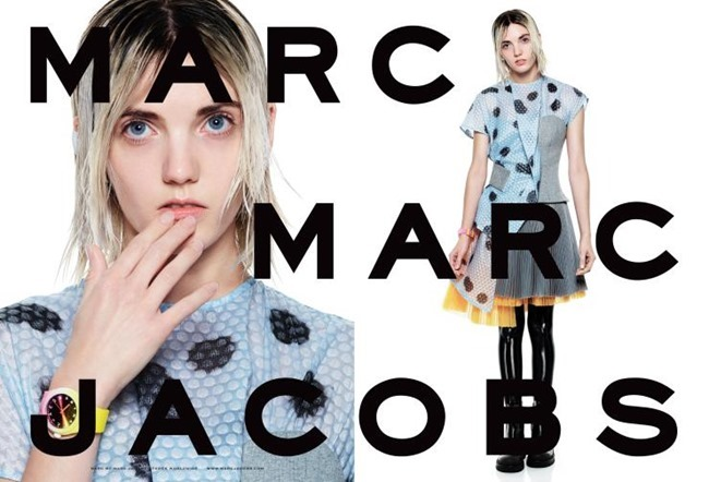 CAMPAIGN Marc by Marc Jacobs Spring 2015 by DAvid Sims. Katie Grand, www.imageamplified.com, Image Amplified (11)