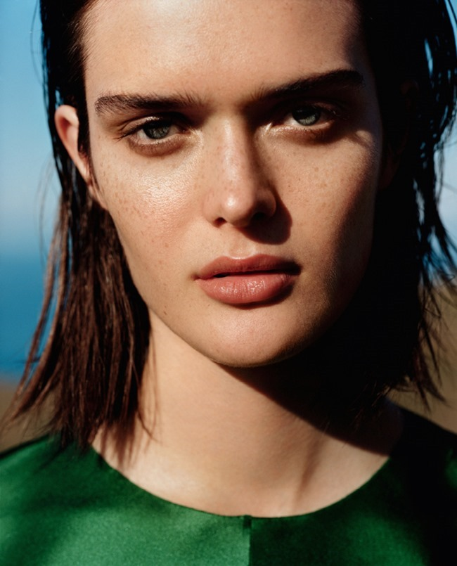 CAMPAIGN Sam Rollinson for Pedro del Hierro Madrid Spring 2015 by Alasdair McLellan. www.imageamplified.com, Image Amplified (3)