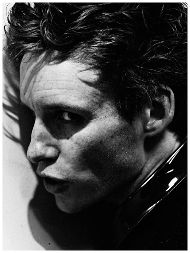 INTERVIEW MAGAZINE Eddie Redmayne by Craig McDean. Karl Templer, February 2015, www.imageamplified.com, Image Amplified (12)