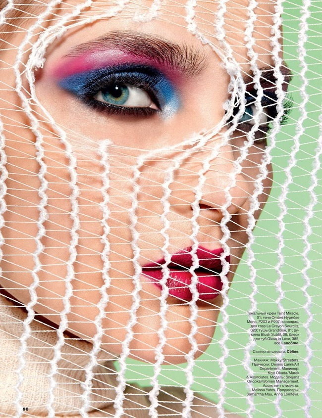 ALLURE RUSSIA Snejana Onopka by Walter Chin. Anya Ziourova, February 2015, www.imageamplified.com, Image Amplified (7)