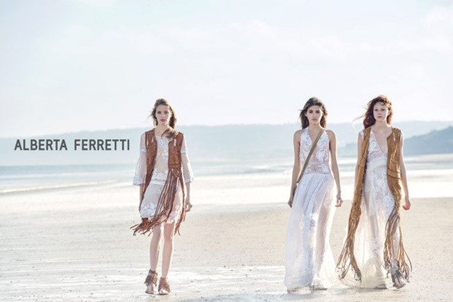 CAMPAIGN Alberta Ferretti Spring 2015 by Peter Lindbergh. www.imageamplified.com, Image Amplified (5)