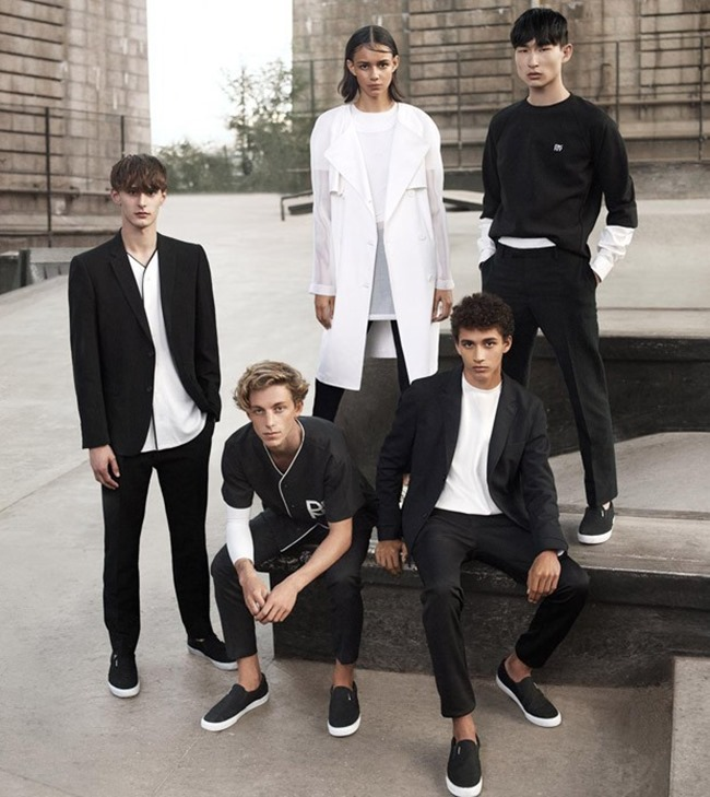 CAMPAIGN DKNY Spring 2015 by Gregory Harris. Jay Massacret, www.imageamplified.com, Image Amplified (12)