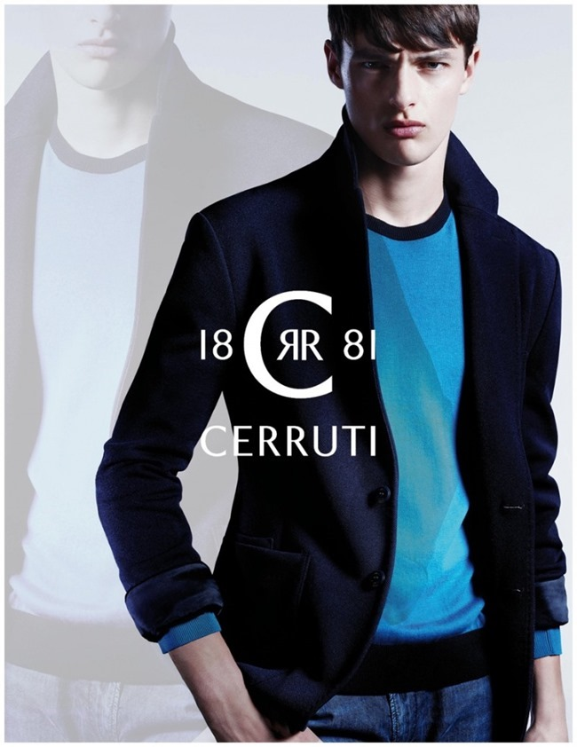 CAMPAIGN Hannes Gobeyn for 18CRRR81 Cerruti Spring 2015. www.imageamplified.com, Image Amplified (3)