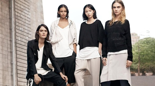 CAMPAIGN DKNY Spring 2015 by Gregory Harris. Jay Massacret, www.imageamplified.com, Image Amplified (7)